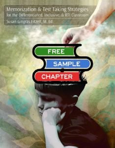 Free Chapter from Me
