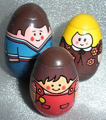 I loved my Weebles. Weebles wobble, but they don't fall down!