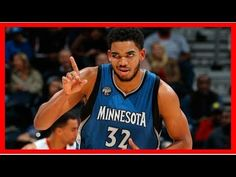 Karl-anthony towns says medical marijuana shouldn't be banned in nba http://cstu.io/91d676
