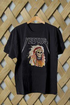 yeezus5 T shirt #shirt #tshirt #unisexclothing #awsome
