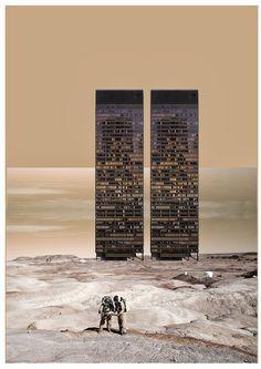 The Imagelist: LIFE ON MARS # 1
