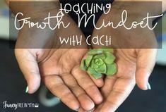 Growth Mindset and Cactus