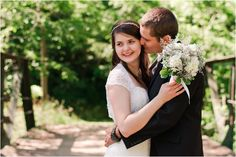 Tina + Abe | Wedding Photography by Amy Peters