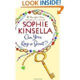 Really cute book. Sophie Kinsella is great, she writes funny, light spirited books.