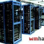 VPS sisteminde sistem donanımının bölünmesi ve fiziksel sunucular haline getirilmesi ile oluşur