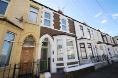 3 bedroom terraced house for sale in Arabella Street, Cardiff - 29168829