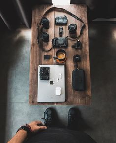 Saved onto Photography Inspiration Collection in Photography Category Pinterest Photography, Photography Gear, Photography Equipment, Creative Photography, Brainstorm, New Kitchen Gadgets, Camera Gear, Camera Phone, Apple Products