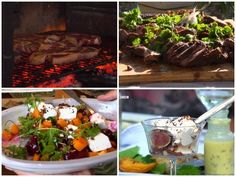 Kry al vanaand se Kom Ons Braai-resepte hier Allrecipes, Mashed Potatoes, Beef, Ethnic Recipes, Food, Whipped Potatoes, Meat, Essen, Ox