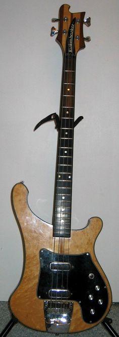 Rare Rick Model 4002