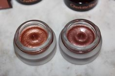 Charlotte Tilbury Copper Sunrise & Sunset Rose Swatches Shimmer Lights, Cream Eyeshadow, Pink Tone, Eye Palette, All About Eyes, Charlotte Tilbury, Eye Color, Mascara, Swatch