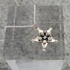 Kingdom Hearts - Kairi's silver charm necklace $7,000円