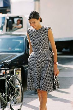 New York Fashion Week SS 2014....Giovanna