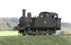 """68640 BR Eastern region """"J-68"""" intro 1912 ...."""