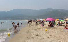 ALGECIRAS. El turismo se atreve con Algeciras que aumenta un 24% la ocupación hasta la fecha
