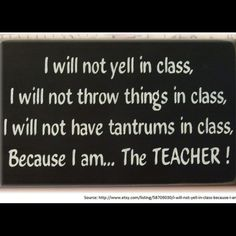 If only this were true. Fake tantrums can make a room full of 3 year olds drop what they're doing.