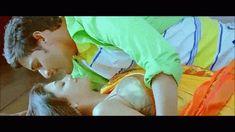 Kajal colorful kisses