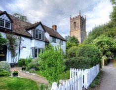 Hartford, Cambridgeshire, England