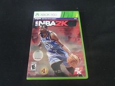 nice NBA 2K15 (Microsoft Xbox 360) - For Sale Check more at http://shipperscentral.com/wp/product/nba-2k15-microsoft-xbox-360-for-sale/