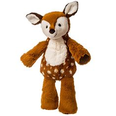 Marshmallow Zoo animals feature weighted bums and feet and soft slouchy bodies that are fun to carry and snuggle up to. With a selection of animal friends many in a variety of sizes creating Marsh...