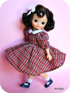 Betsy McCall, Had one when I was little