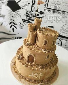 Crazy Wedding Cakes, Crazy Cakes, Fancy Cakes, Food Cakes, Cupcake Cakes, Pretty Cakes, Beautiful Cakes, Amazing Cakes, It's Amazing