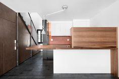 Muebles que optimizan el espacio - AD España, © Adrien Williams