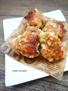ぶつ切り鶏むね肉の丸め焼き~マヨネーズ添え~ by たっきーママ 「写真がきれい」×「つくりやすい」×「美味しい」お料理と出会えるレシピサイト「Nadia | ナディア」プロの料理を無料で検索。実用的な節約簡単レシピからおもてなしレシピまで。有名レシピブロガーの料理動画も満載!お気に入りのレシピが保存できるSNS。