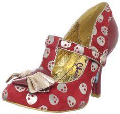 68bef45edb6 Irregular Choice Women s Chilly Dog Casual Shoes