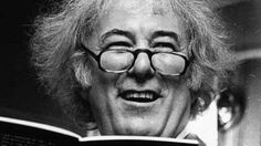 Seamus Heaney, Nobel Prize-Winning Poet