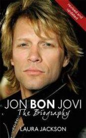 Jon Bon Jovi Biography | jon bon jovi biography book Jon