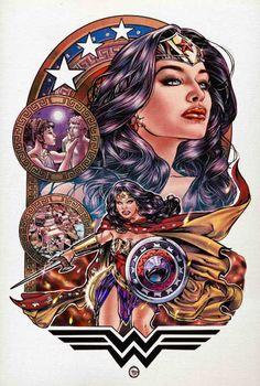 Ilustração por Adriana Melo