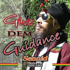 SENNID & IRIEWEB - Give Dem Guidance by IRIEWEB on SoundCloud