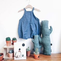 WEBSTA @ minivoodoo_official - Preview from @monkind_berlin's SS 16 collection, dropping later this month. #sustainable #kidswear #madeinberlin #monkindspring #organicfashion #spring #summer #handmade #berlin #cute #denimromper #preview #cactus #toddlerfashion #baby #independentdesigner #supportsmallbusiness #monkind #win #babywear #romper #pregnant #momtobe #bohokids #denim #minidenim #denimlover #babydenim #regram from their #giveaway. Head over to their page to see how to participate.