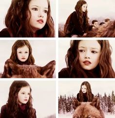 Renesmee Cullen