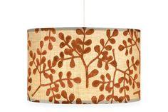 Galbraith & Paul Medium Drum Pendant Lamp - Pendant Lighting - Room & Board