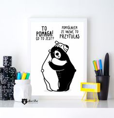 Poster Drawing, Epiphany, Funny Texts, The Funny, Street Art, Kids Room, Wall Art, Drawings, Quotes