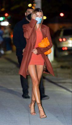 Looks Street Style, Model Street Style, Street Style Trends, Celebrity Style Casual, Celebrity Outfits, Celebrity Style Inspiration, Fashion Models, Fashion Outfits, Womens Fashion