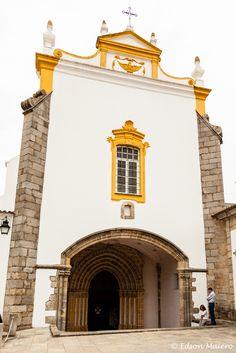 Évora, uma cápsula do tempo  By @Phototravel 360 | 02.09.2012  #Portugal