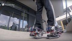 Servus-RGS-Adapt Exoskelett