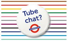Why Londoners Bristled at the Invitation to Chat on the Tube