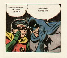Nothing is true batman and robin comic book art Bd Comics, Funny Comics, Marvel Comics, Comic Books Art, Comic Art, Book Art, Bd Pop Art, I Am Batman, Batman Robin