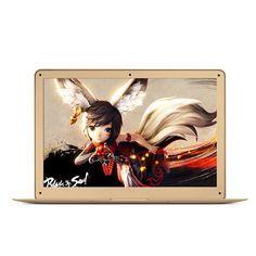 14 inch Laptop Computer Notebook Windows 7/8 Dual Core 8G RAM 1TB+128G SSD Wifi Webcam Portable PC Gold - The Domain Name Checker