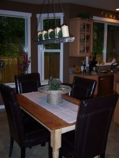Kitchen Nook  http://littlebrags.blogspot.com