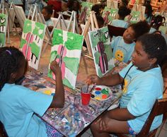 Painting And Wine Parties - Creative Art Connection Offers Painting And Wine Parties In Atlanta And The Surrounding Areas. http://www.creative-art-connection.us