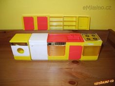 Toy Chest, Storage Chest, Detail, Retro, Toys, Furniture, Home Decor, Activity Toys, Decoration Home