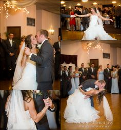 Romantic First Dance Photos   Country Wedding Photographer   Lucy Schultz Photography