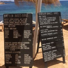 Babylon Beach, Ibiza