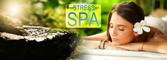 Save on a Heavenly Hot Stone Massage Package for 1 or 2 with Stress Spa in Errington! Massage Packages, Stone Massage, Thing 1, Facial Treatment, Heavenly, Stress, Spa, Packaging, Facial