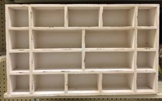 #Craftroom #Organization & #Storage: We're sharing mor unique storage options from @Hobby Lobby - check out all the unique storage units we found by clicking on this image. And, share yours so we can pin them!