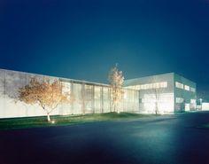 massimo adario renovates varigrafica alto lazio printing facility in italy